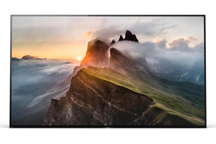 Sony  XBR-A1E OLED TV