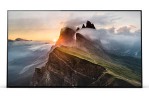 Sony  XBR-A1E OLED TV