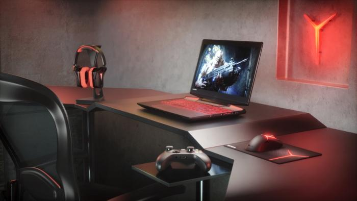 Lenovo's Y520 and Y720 laptops launch new 'Legion' brand of gaming