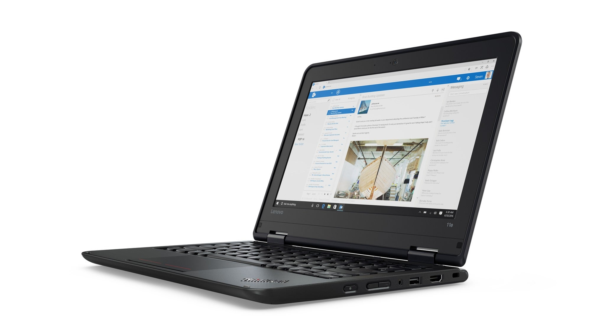 Technology Management Image: Microsoft Tries To Expel Chromebooks From Schools With