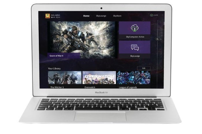 Watch out, GeForce Now: LiquidSky lets you stream PC games from the cloud for free