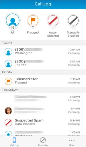 how to send a voicemail to someone ios 10