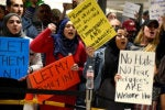 Trump immigration ban means a war with tech