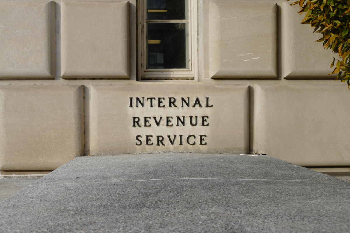 IRS to relaunch more secure data retrieval tool for 2018-19