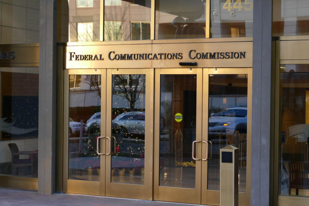 FCC chairman plans to 'reverse the mistake' of net neutrality
