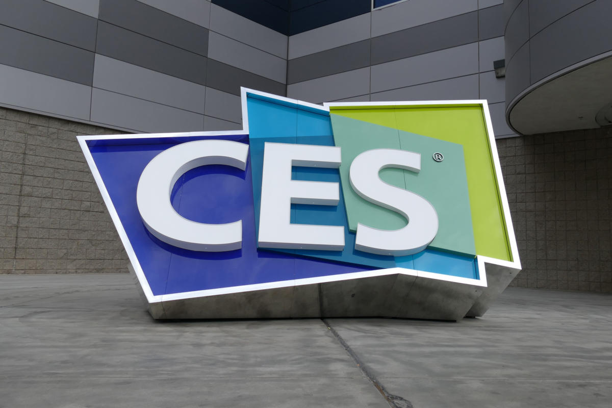 Women left out of CES keynotes again