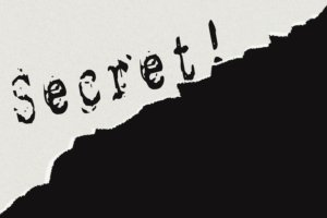 How to keep container secrets secret