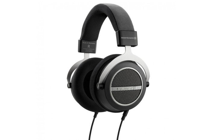 a990167fef6 Beyerdynamic Amiron home headphone review: no high tech, just sweet ...