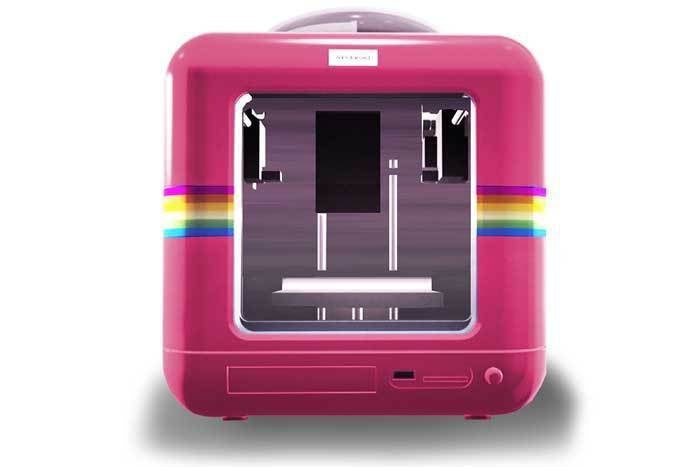 Polaroid PLN1 3D printer