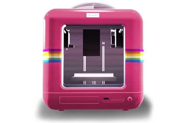 Polaroid PLN1 3D printer