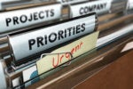 No. 1 business priority reported by CIOs for 2018