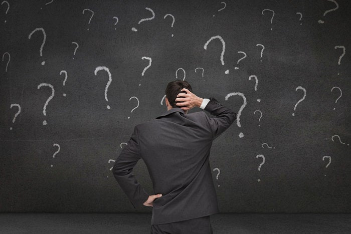 IDG Contributor Network: The security questionnaire conundrum