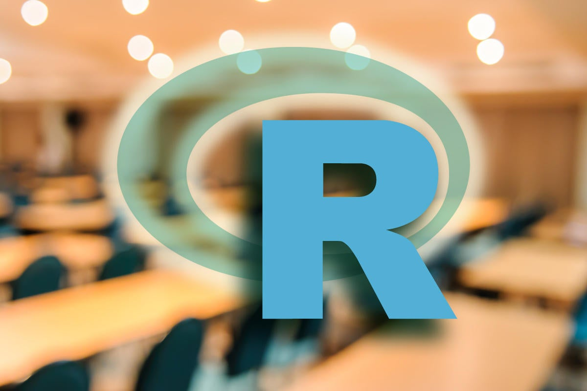 R programming conference