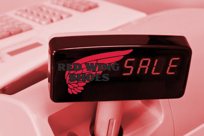 red wing pos