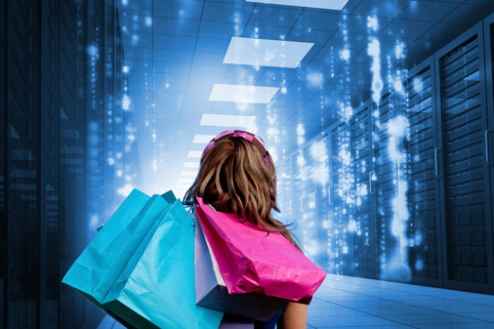 IDG Contributor Network: The ghosts of Christmas retail: data management past, present and yet to come
