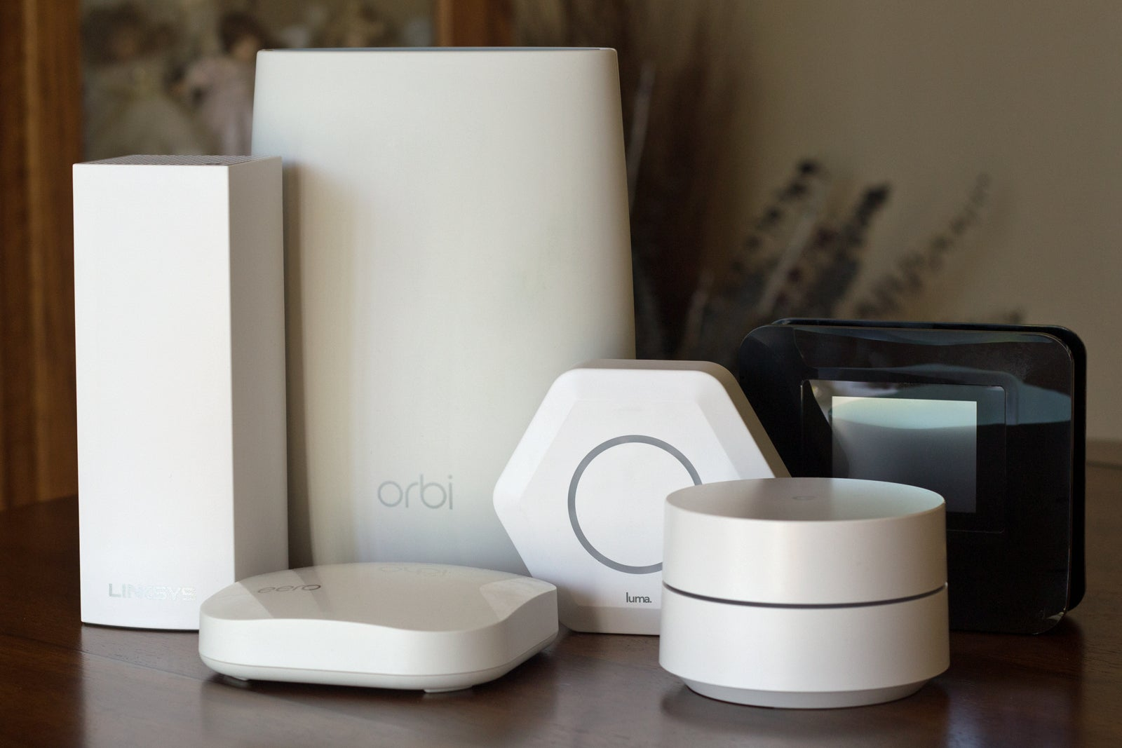 Netgear Orbi Wi-Fi router review: You won't care that it's