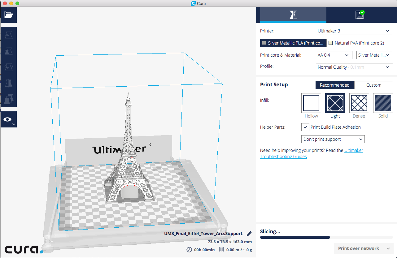 Review Ultimaker 3 Offers High Quality 3d Print Jobs S