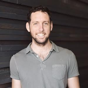 Shawn Drost, co-founder, Hack Reactor