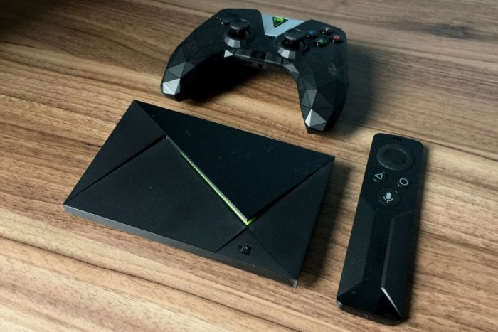 How the Nvidia Shield TV holds up as a game console: GeForce Now