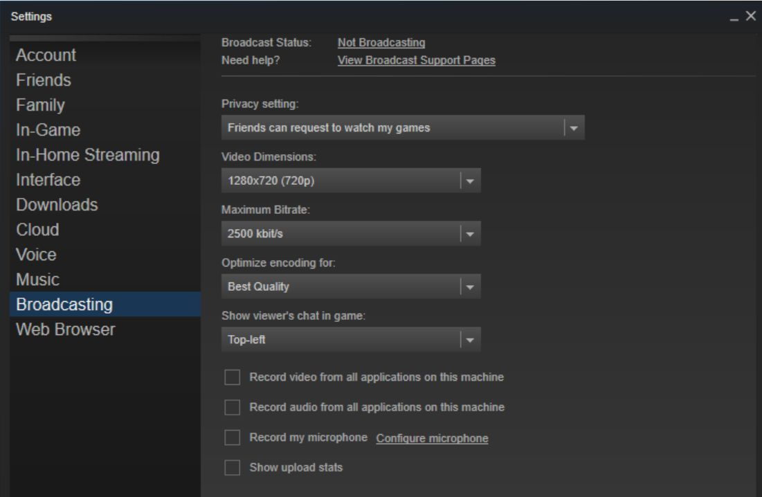 17 obscure Steam tips and tricks that can power up your PC gaming