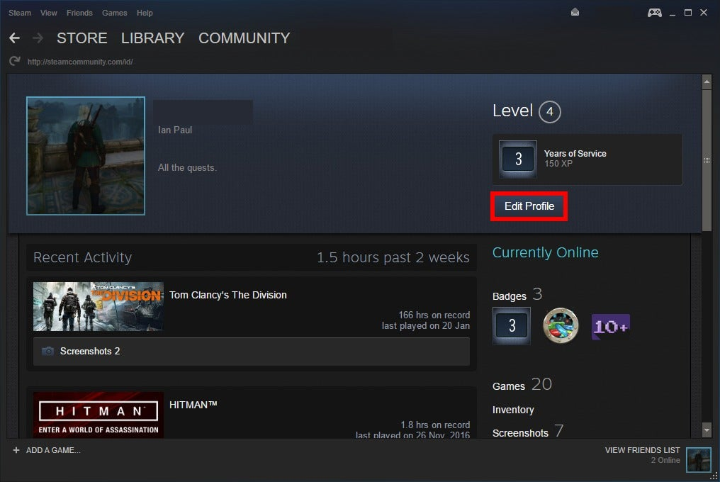How to create Live Tiles for your Steam games in Windows | PCWorld