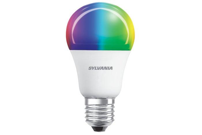 Sylvania Smart Multicolor A19