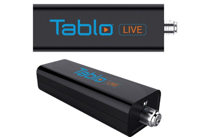 Tablo Live 'Antenna Anywhere' Stick
