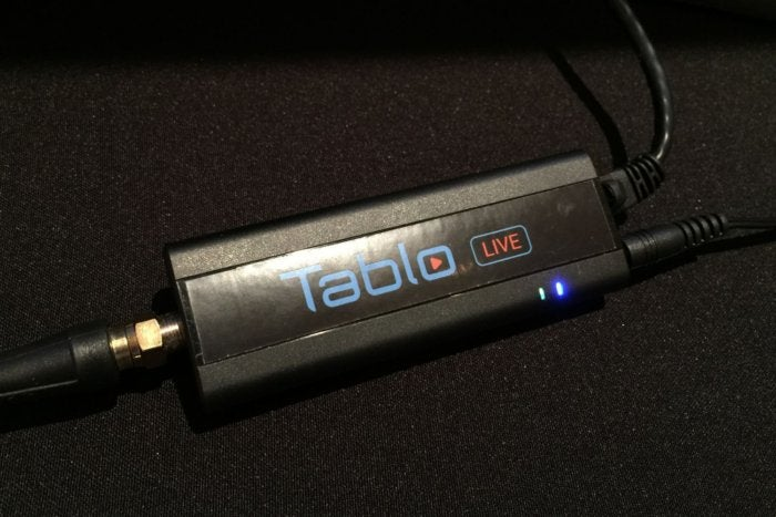 tablolivestick