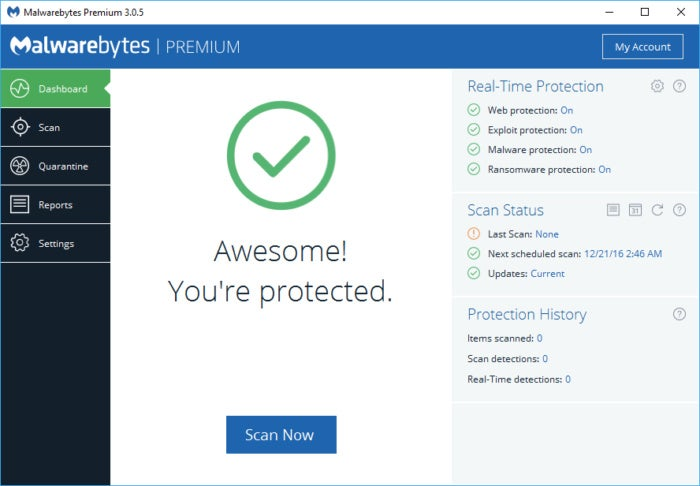 tech dangers for novices malwarebytes