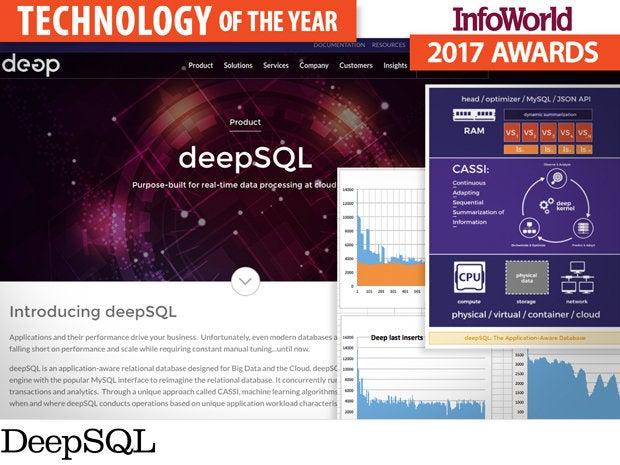 DeepSQL