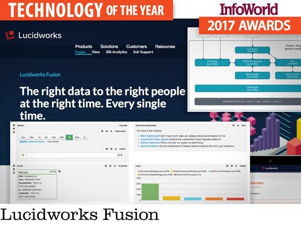 Lucidworks Fusion