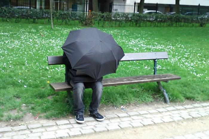umbrella privacy