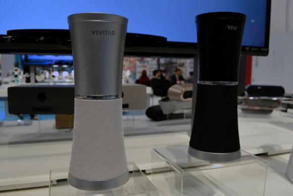 Vivitar Vivi Voice Assistant