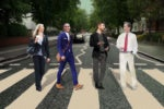 Meet me in the parking lot: Walking meetings hit their stride