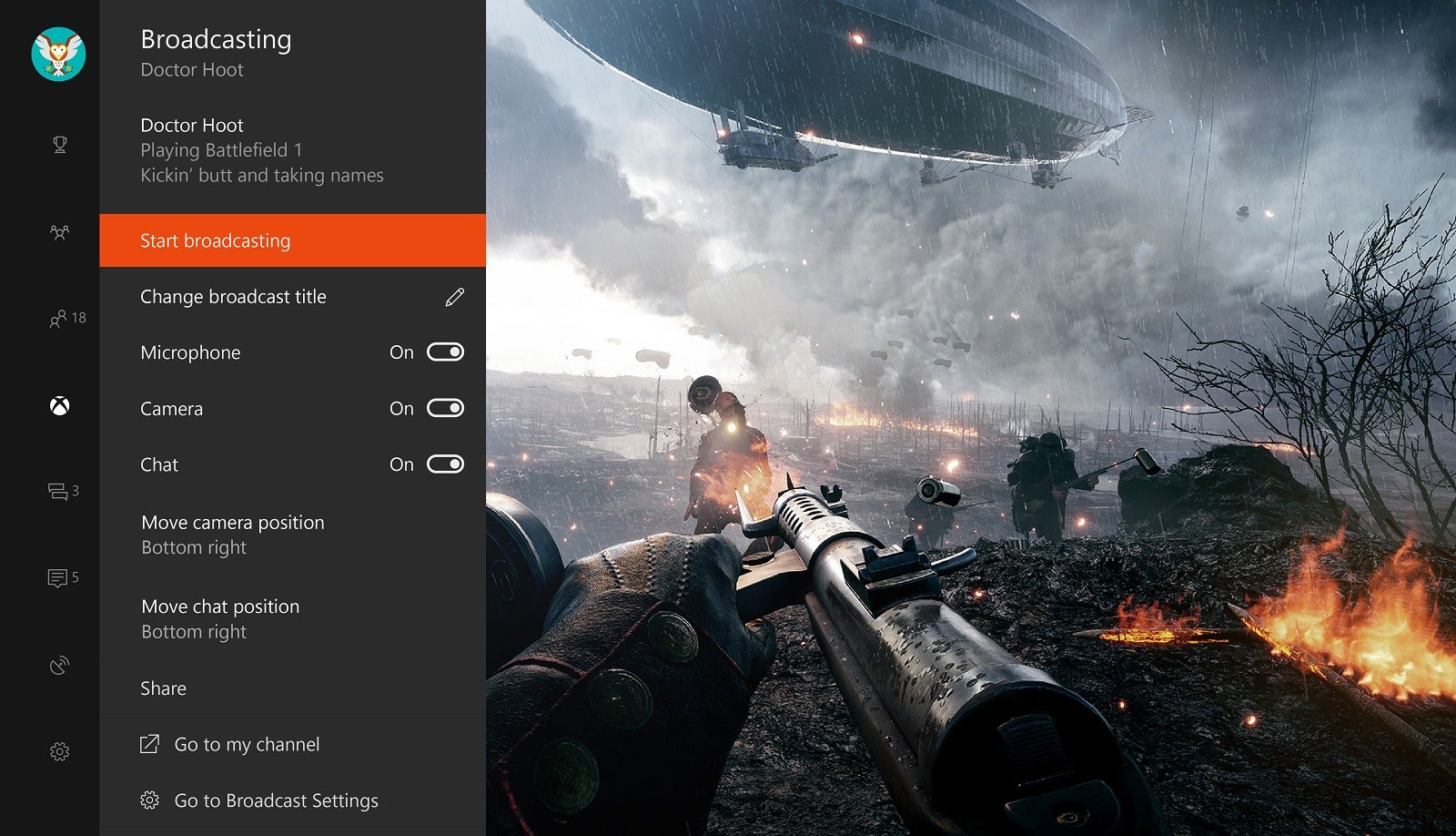 New Windows 10 preview build focuses on PC gaming with Game Mode