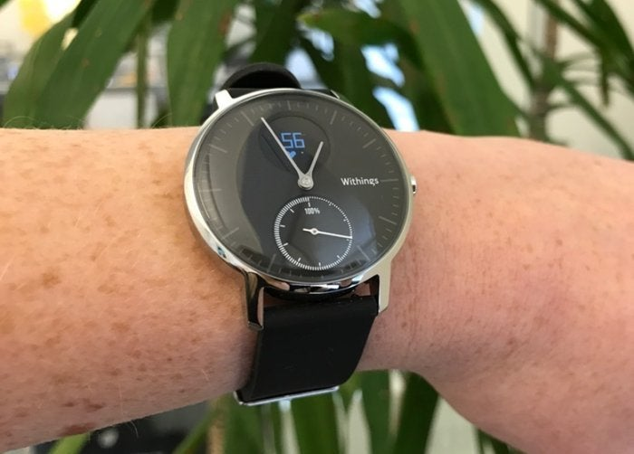 withings steel hr 2
