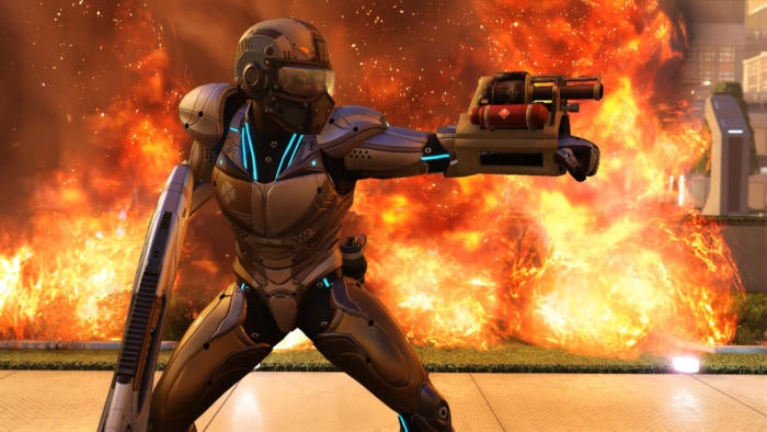 XCOM 2's eagerly anticipated Long War 2 total conversion mod released in Steam Workshop