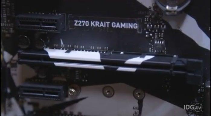 z270 krait gaming