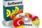 software package disc shrinkwrap
