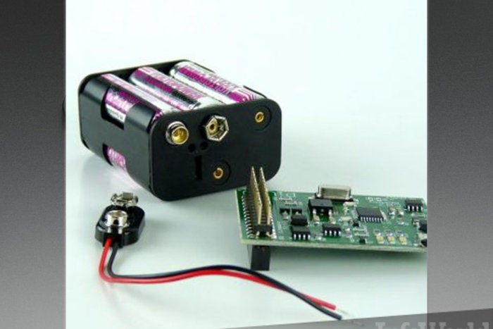 Ride out power outages with Pi UPS