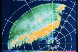 How to leverage weather to build a disaster recovery plan
