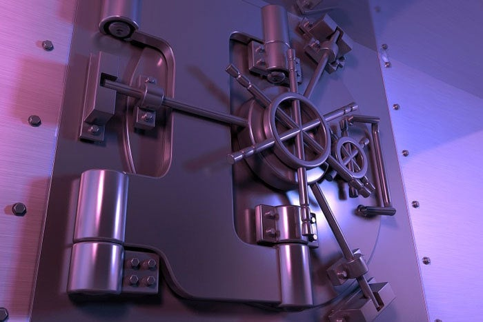 11 small business security