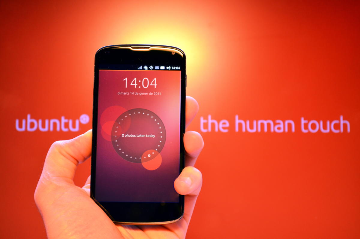 Lessons learned from the failure of Ubuntu Touch | Network World
