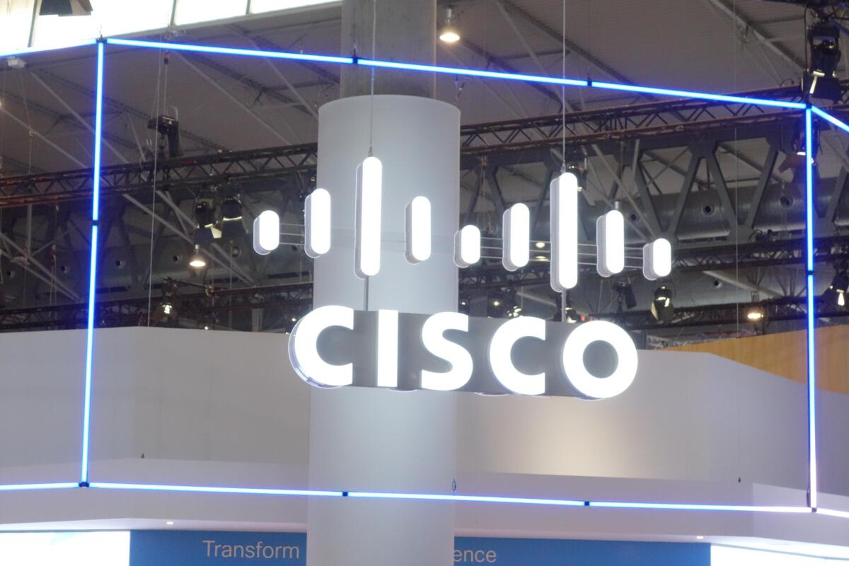How Cisco wants to become the Switzerland of the cloud