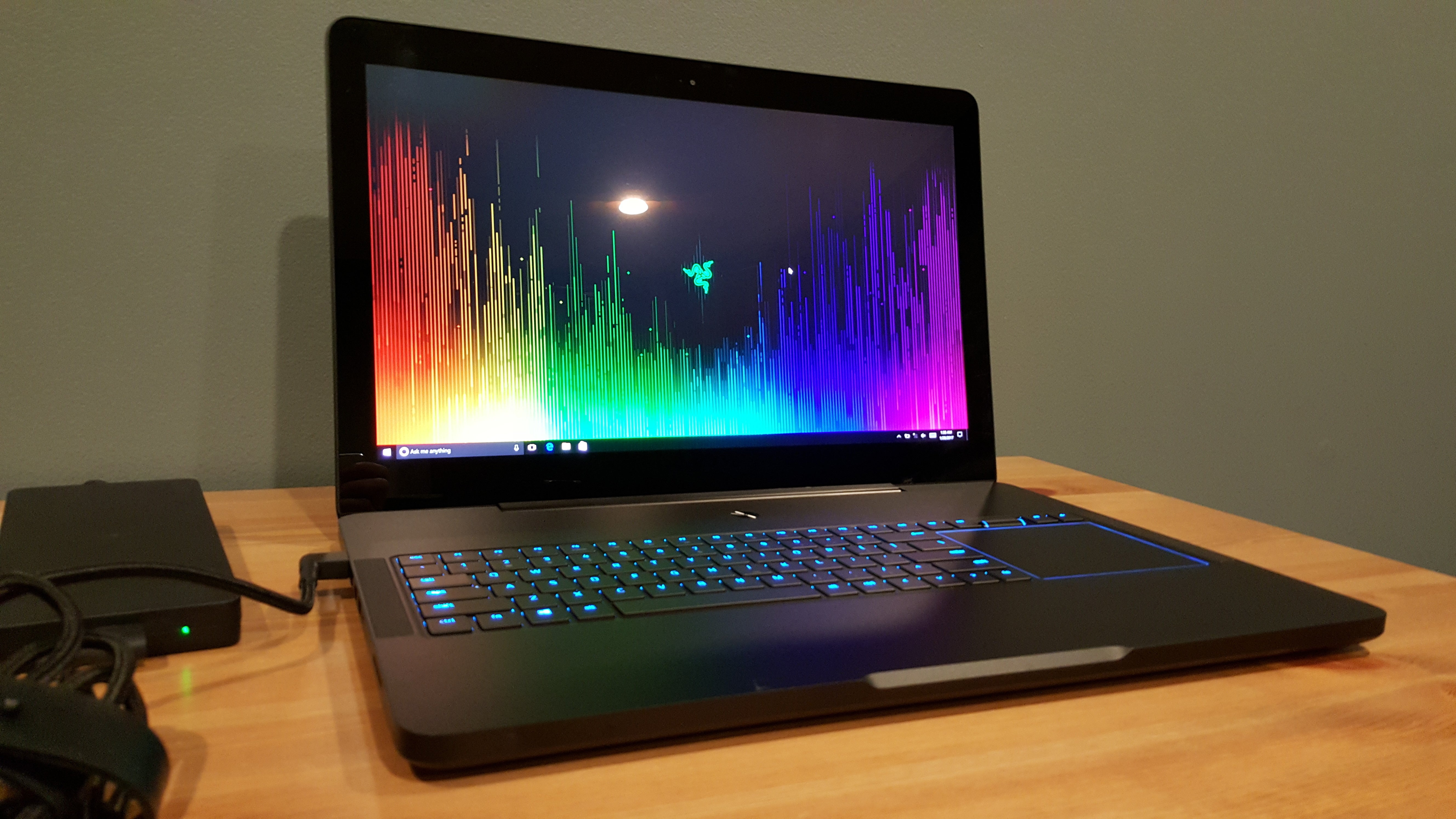 Razer Blade Pro (2016) review: Now this is how you do a ...