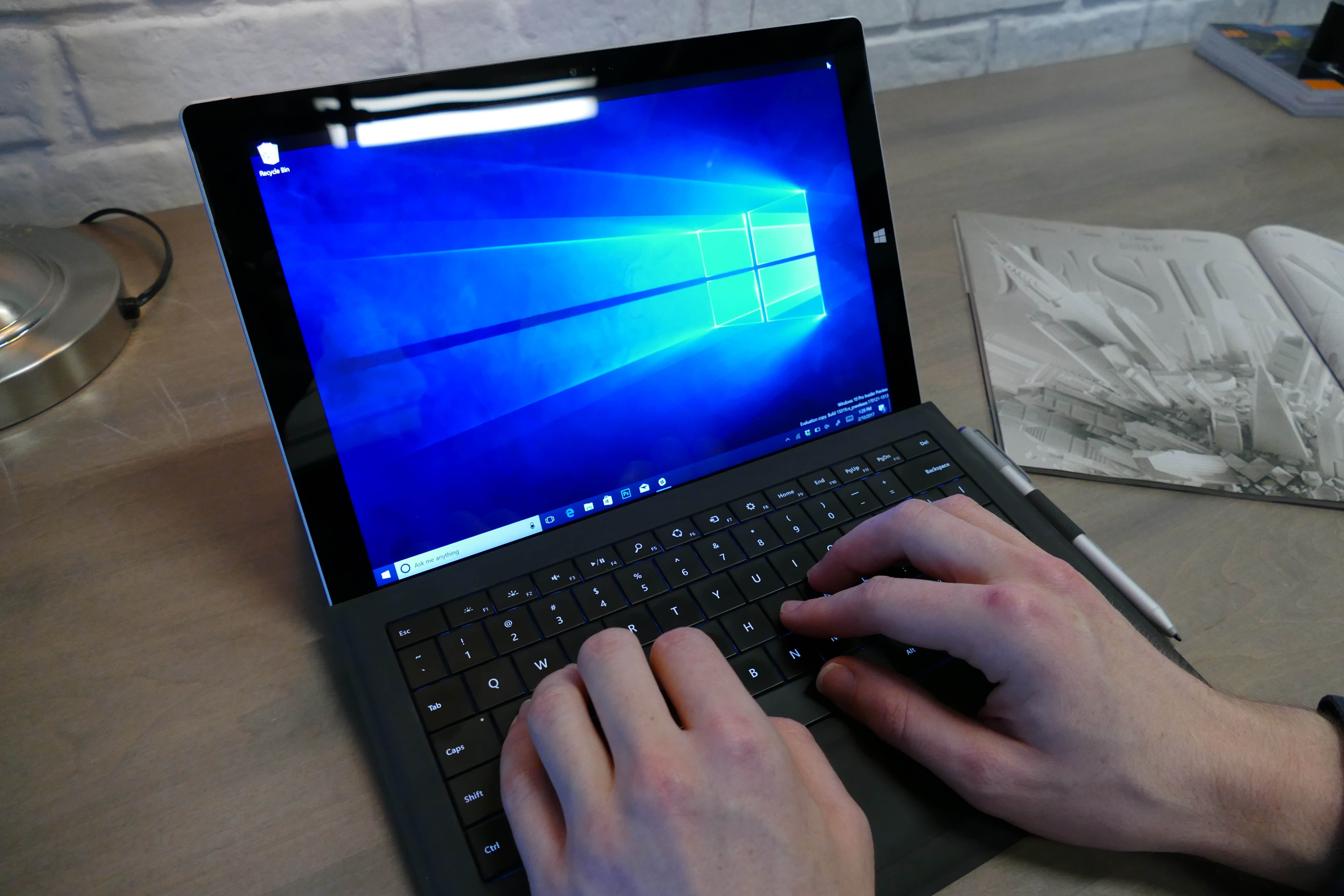 Consumer Reports Surface Laptop Flap Is Based On Data
