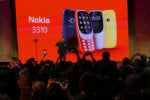 HMD's new Nokia 3310 turns back the clock -- and turns heads