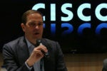 How Chuck Robbins is turning Cisco around