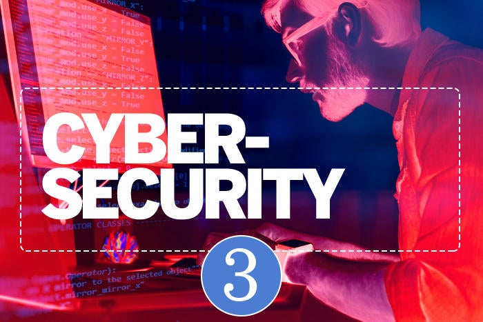 3 cybersecurity