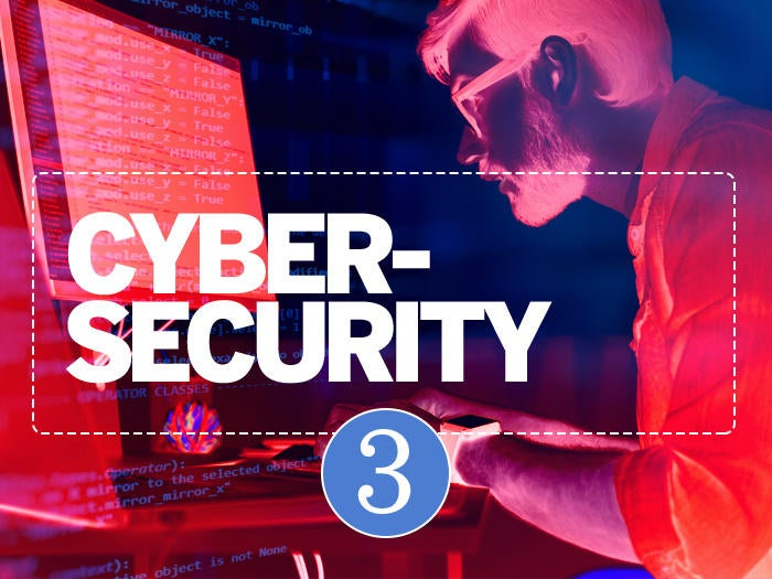 3: Cybersecurity